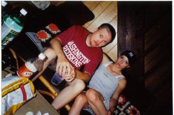 JC & EM 1999