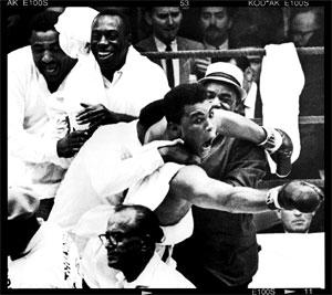 Muhammad Ali 2/25/64