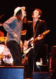 Duritz & Dylan