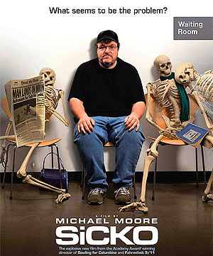 Michael moore is a asshole