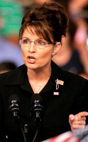 President Palin