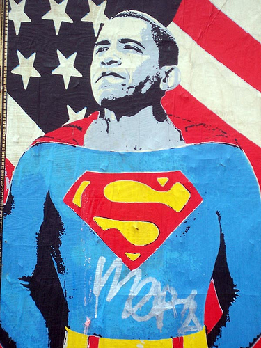 Super Barrack