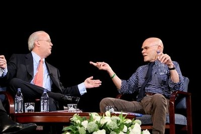 Rove & Carville