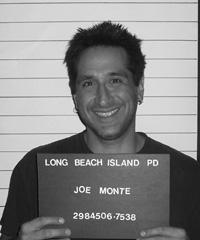 Rob Monte