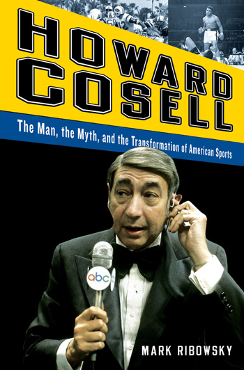 Howard Cosell Book