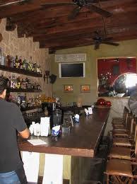 Salsita's Bar