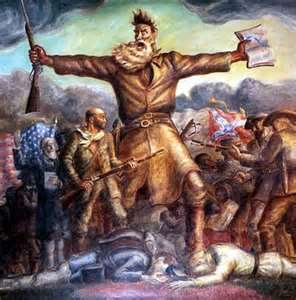 Mighty John Brown