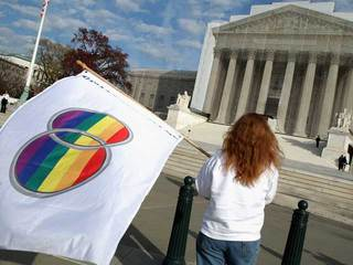 Supreme Court - Marriage Equality