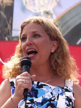 Debbie-Wasserman-Schultz