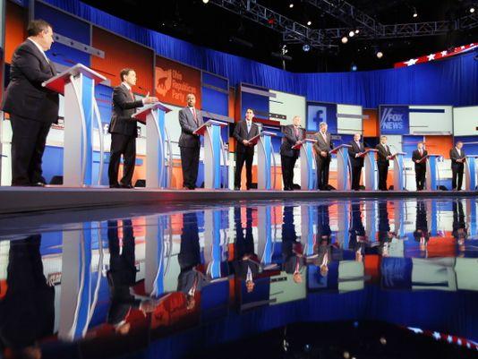 RNC-debate
