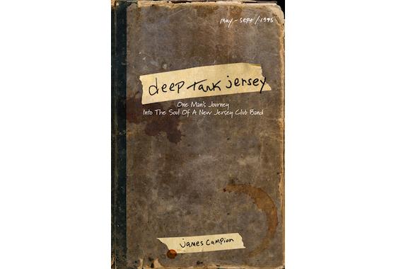 DEEP TANK JERSEY – 2OTH Anniversary Edition
