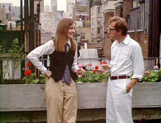 "THE SUMMER OF ""ANNIE HALL"" AT 40"