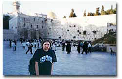 jc in Jerusalem